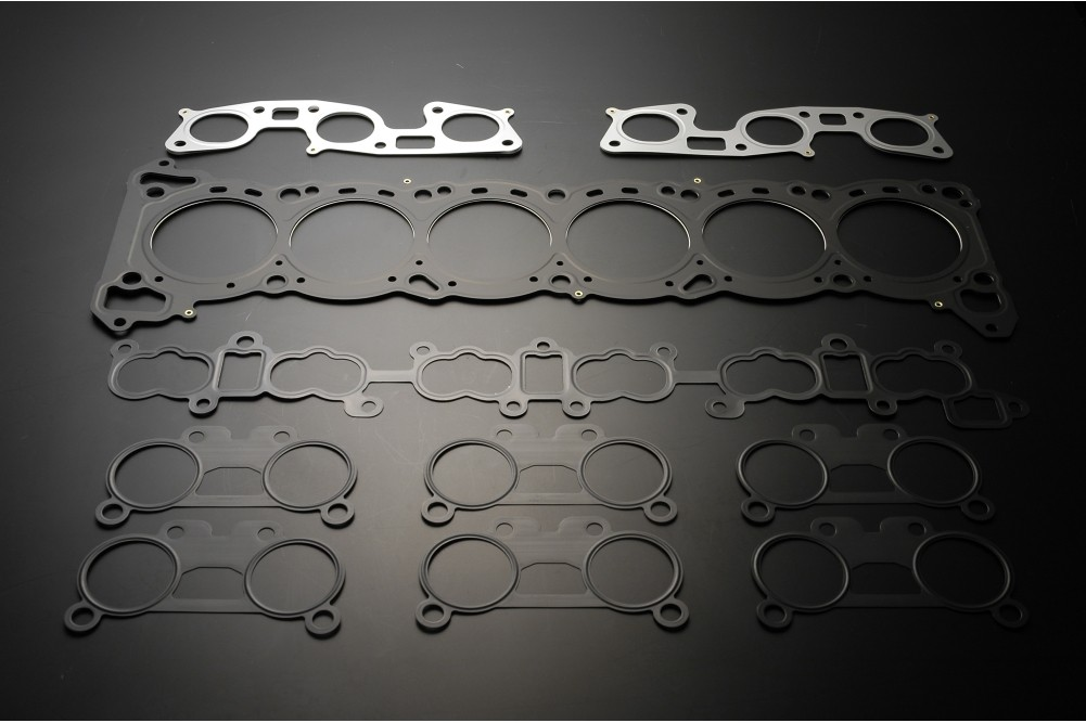 Tomei GASKET COMBINATION RB26DETT 87.0-1.2mm