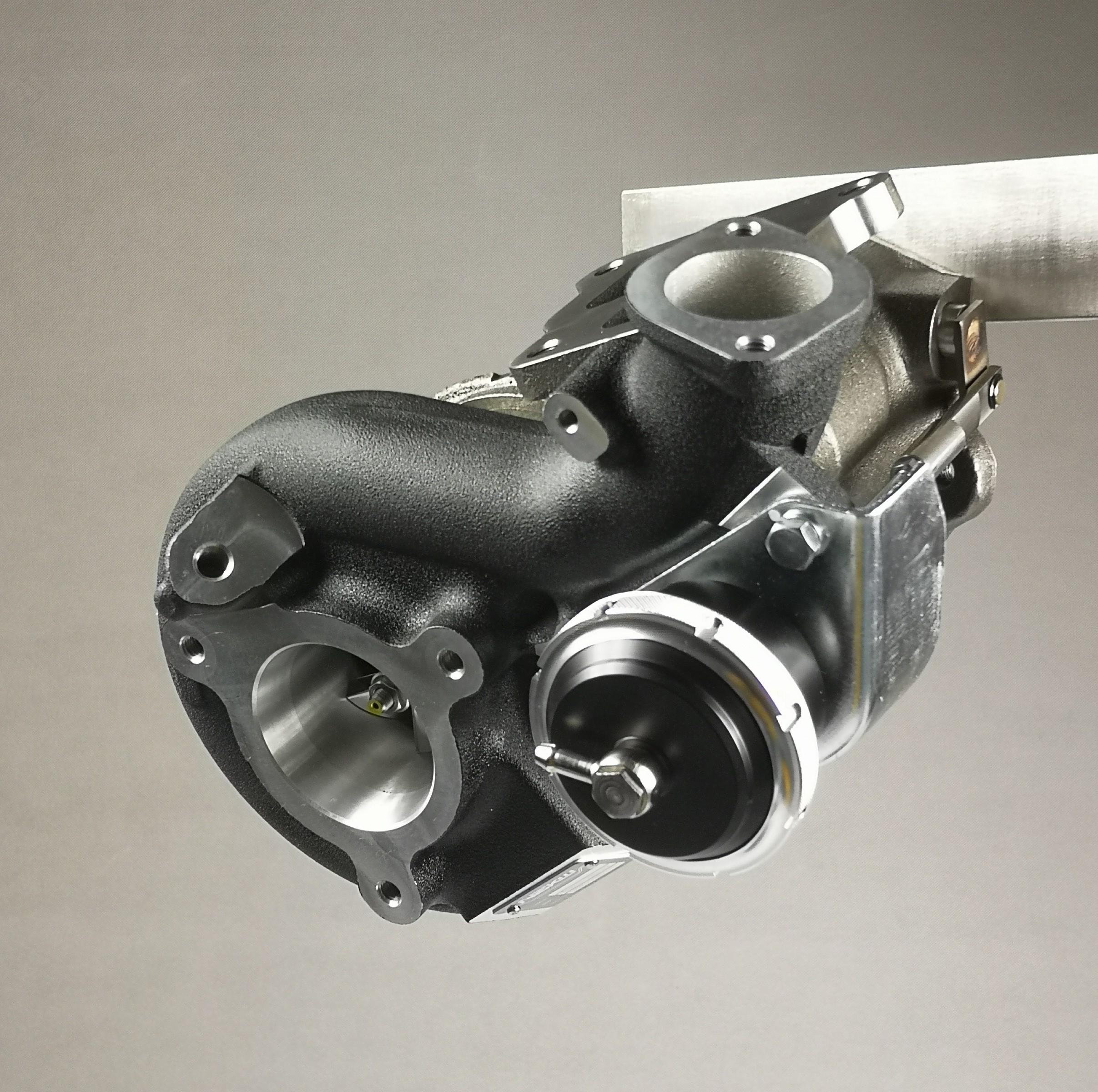 ST400 Turbo for Mitsubishi Evo X