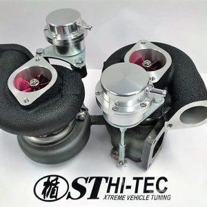 ST600 Turbo for Nissan RB26Dett