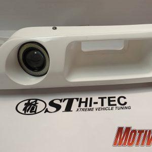 R32 Motive DVD Ducted Headlight