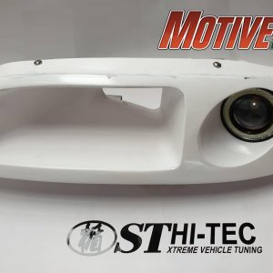 R33 Motive DVD Ducted Headlight